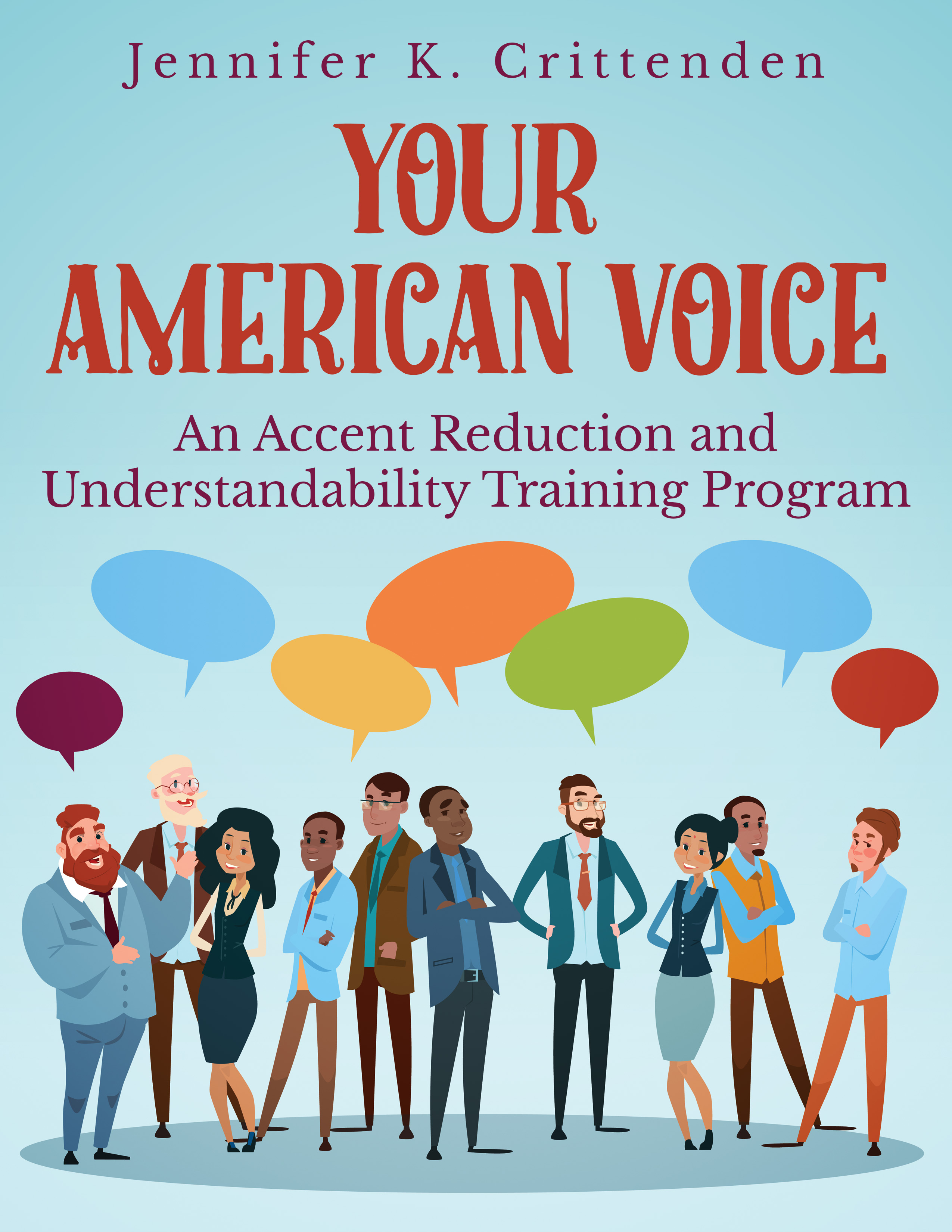 Excerpt from Your American Voice Handbook - · The Discreet Guide
