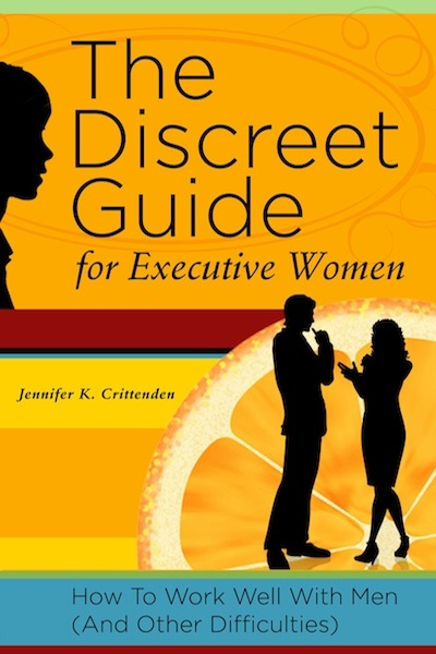 Cover of the Discreet Guide